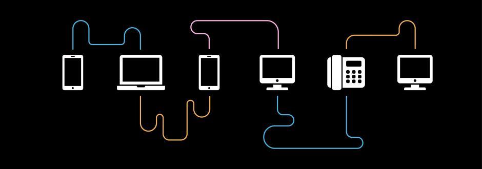 Haal data uit IoT-apparaten