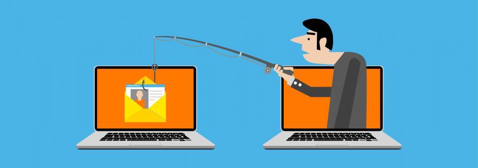 Lancez les hostilités contre le phishing.