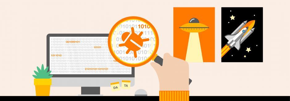Bescherm u tegen cybercriminelen