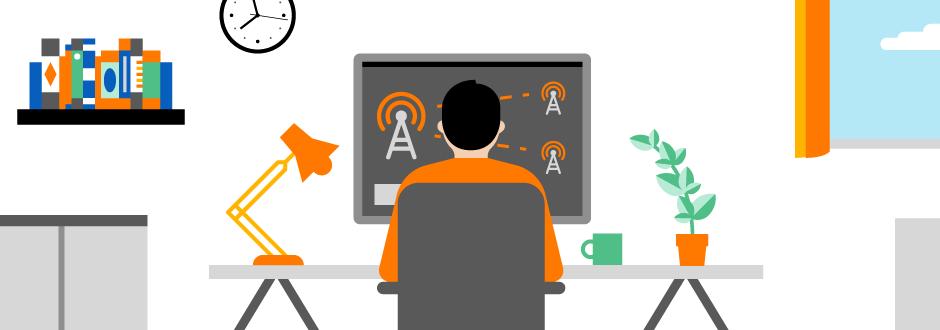 Analyse your VPN traffic