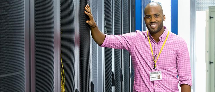 back-up IP VPN-netwerk
