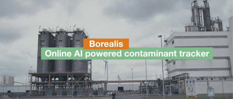 Borealis and 5G