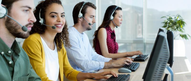 Customer care voor B2B-klanten