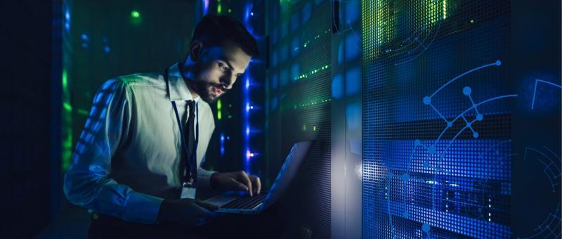Data geven bedrijf een voorsprong