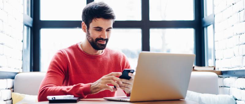Met Enterprise Messaging stuurt u automatisch afspraakherinneringen naar klanten