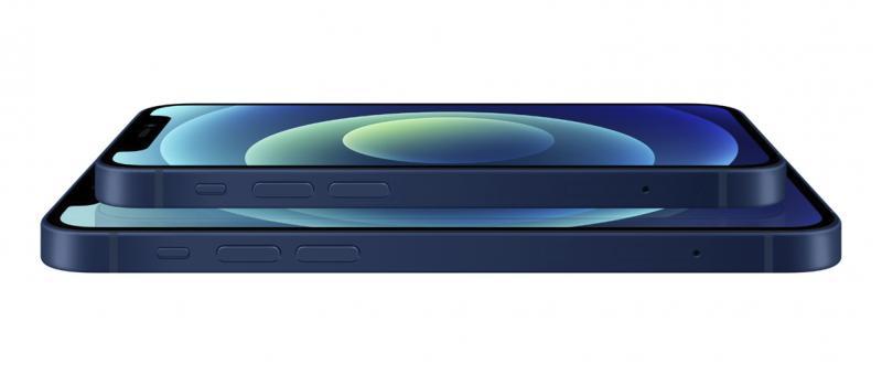 De nieuwe iPhone 12