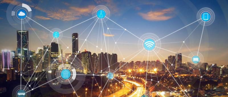 LTE-M's wide range of IoT applications will make you more efficient