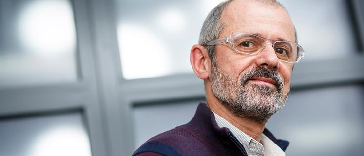 Sorin Iancu, IT Manager, Les Mousquetaires