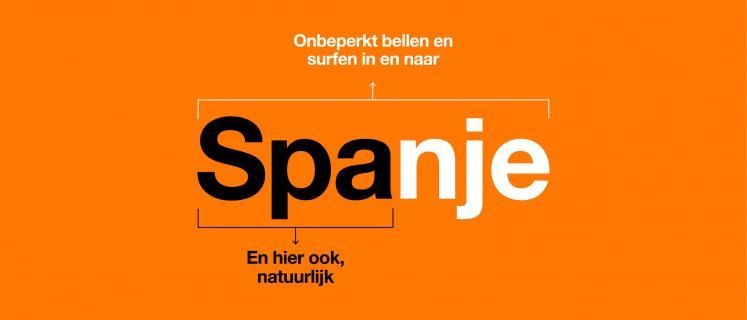Orange lanceert onbeperkt bellen én surfen in EU