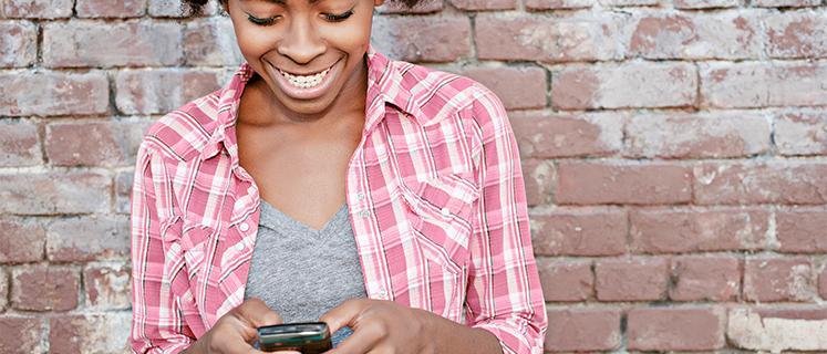 onderzoek tailoredmail mobiel raadplegen mails
