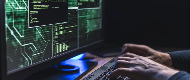 Zie cyberbedreigingen onder ogen