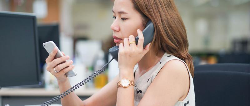The combination of fixed and mobile telephony is an asset for any company.