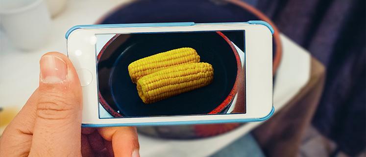 smartphone toekomst