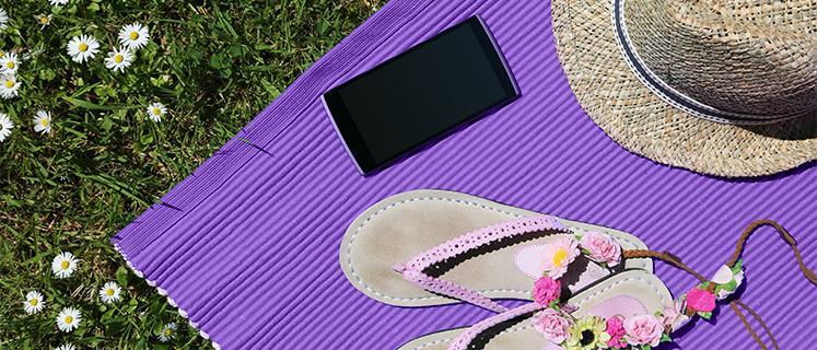 8 tips online vakantie
