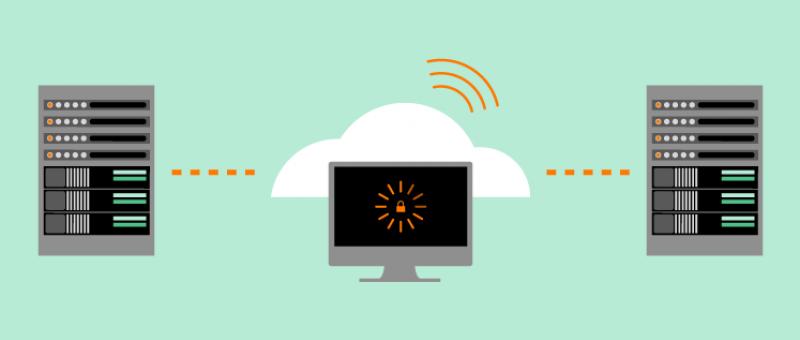 VPN maakt telewerk mogelijk