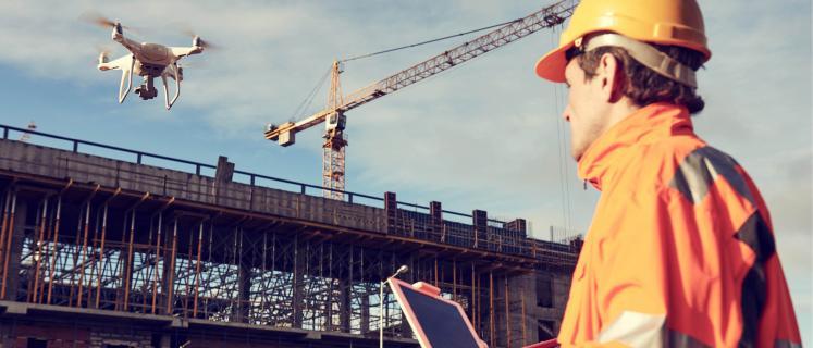 Digitalisering in de Belgische bouwsector