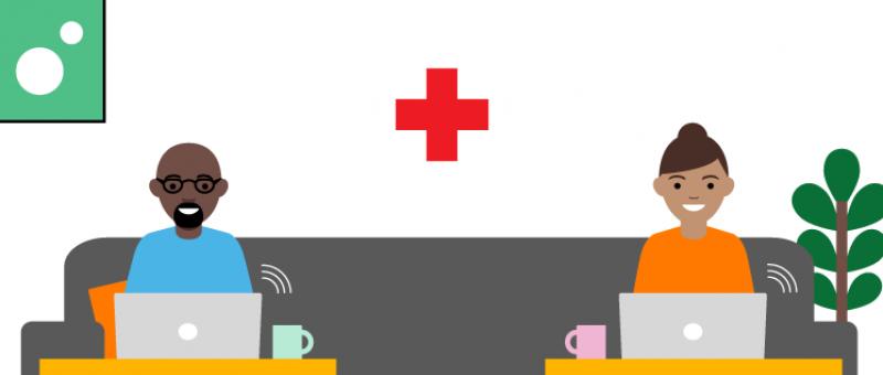 Betere wifi bij Croix Rouge