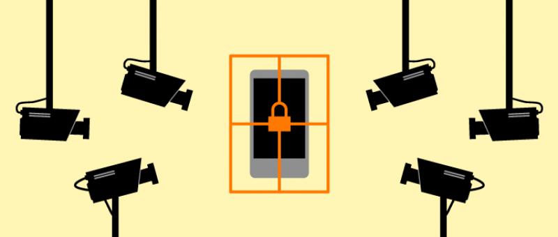 Cyber security bij thuiswerk